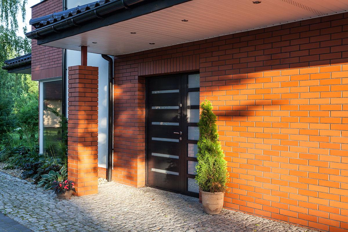 pose, installation de portes d'entrée à Caen (Calvados -14)